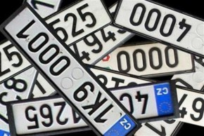 Z registru letos vyřazeno 93 729 osobních aut