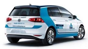 ČSOB Leasing má služební elektromobil