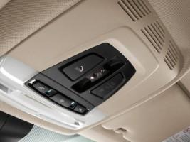 Nová BMW mají nouzové volání E-Call