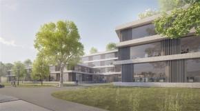 V Radlicích vyroste nová budova ČSOB