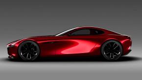 Mazda si nechala patentovat nový wankel