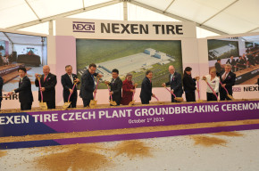 Nexen launches its first European TV commercial