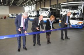 Daimler vyhrál tendr na autobusy pro ICOM