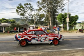 V Lysé se ukáže Subaru GSR Coupé