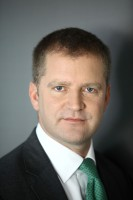 Prologis appoints Ben Bannatyne as president