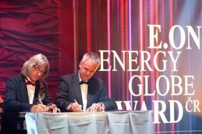 Tábor a E.ON plánují energetické úspory
