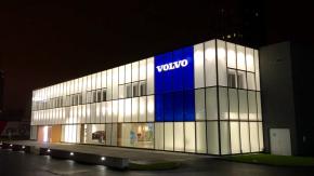 Značka Volvo Cars nejvíce rostla v Číně