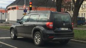 Skoda set to take on Hyundai and Kia in large SUV segment