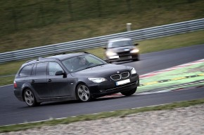 BMW sees radical new future in world of driverless cars