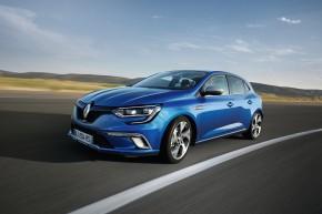 Prodejci Renaultu začali nabízet nový Mégane