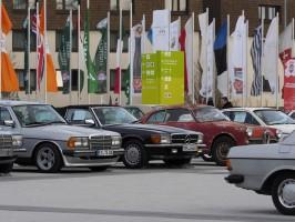 KMP chystá zájezd na Retro Classics Bavaria