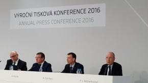 Škoda strengthens the field of 'Digitisation'