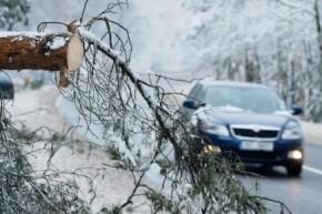 Sněžení: pojišťovny hlásí škody za desítky milionů