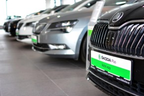 VW Group sales flat as Audi, Skoda growth eclipsed by core brand's decline