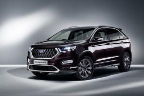 Ford rozšířil Vignale o nové modely a služby