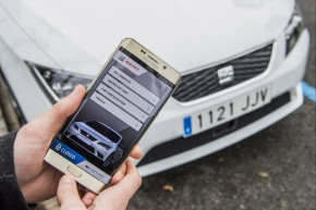 SEAT a Samsung vyvíjejí auto budoucnosti