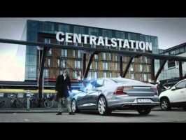 Volvo Cars chce vyrábět jen elektromobily