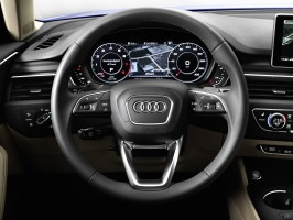 Audi: ongoing robust performance this year