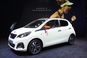 Peugeot opět partnerem turnaje Roland-Garros