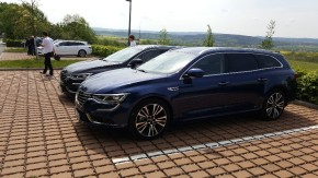 Renault Talisman cílí na fleetovou klientelu