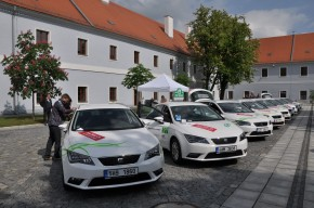 SEAT se vrací do New Energies Rallye