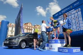 VW letos sponzoruje hlavně sportovní akce