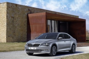 Skoda unions oppose moving Superb output to Germany