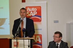 Česko je 5. největším výrobcem aut v Evropě