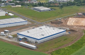 BWI Group převzala výrobní halu u Chebu