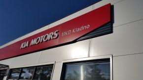 Kia v říjnu prodala 876 vozů, o třetinu více než loni