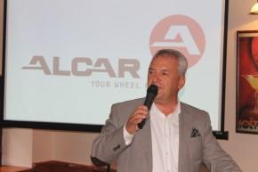 Alcar partnerem soutěže České auto 2016