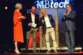 MBtech Bohemia slavila 20 let v SaSaZu
