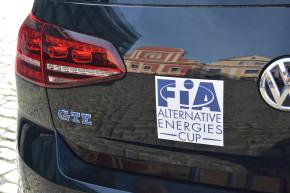 VW má první body ve FIA Alternative Energies