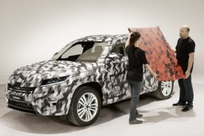 Kodiaq leading field to finish at Tour de France
