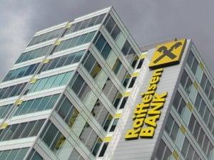 Raiffeisenbank budova
