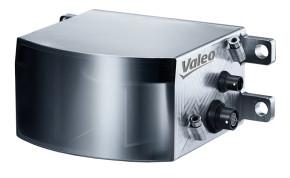 Valeo develops new LiDAR sensor in Prague