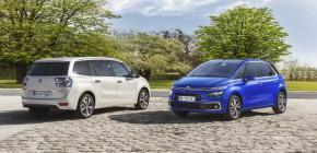 Neuman vyhlíží nový Citroën C4 Picasso