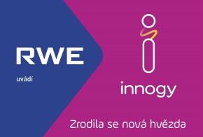 RWE změní název na innogy v říjnu