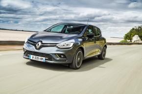 Nový Renault Clio přijde k prodejcům v září