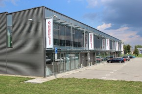 Federal-Mogul has opened a new laboratory in Brno