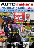 Automakers Importer's Magazine 2017