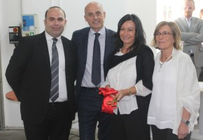 Italian Camozzi Group opens offices in Prague