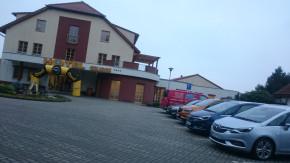 Opel ukázal podzimní novinky v Celnici