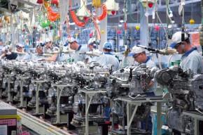 Toyota bude investovat v polském Walbrzychu