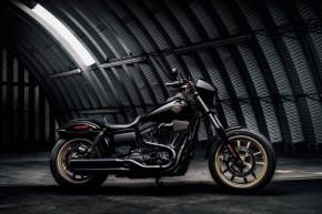 Harley-Davidson Low Rider motorkou roku v USA