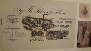 Škoda Vrchlabí plant celebrates 70 years