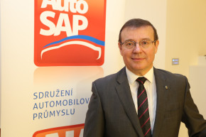 AIA elected new president: Bohdan Wojnar