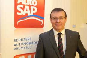 Prezidentem AutoSAP zvolen Bohdan Wojnar