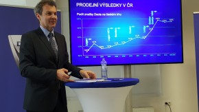 Czech Dacia looks for new dealers