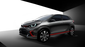 Kia steps up product offensive in Europe
